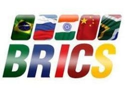 BRICS – Brazil, Russia, India, China, South Africa / БРИКС – Бразилия, Росс ...