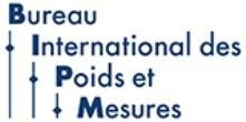 BIPM – International Bureau of Weights and Measures / Международное бюро ме ...