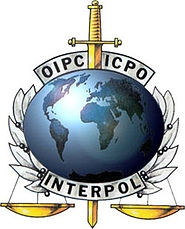 INTERPOL – ICPO – International Criminal Police Organization / Международна ...