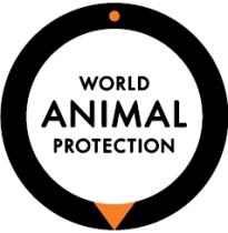 WAP – World Animal Protection / Всемирная защита животных (ВЗЖ)