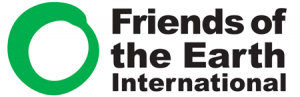 FоEI – Friends of the Earth International / Друзья Земли
